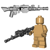 Custom Minifigure Gun - Italian LMG