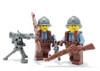 Custom LEGO® Helmet - Adrian Helmet