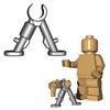 Minifigure Accessory - Bipod