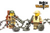Custom LEGO® Explosives - Land Mine