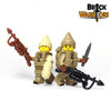 Custom LEGO® Weapon  - Commando Knife