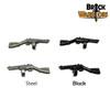 Custom LEGO® Gun - Soviet SMG