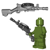 Custom LEGO® Weapon - Soviet LMG