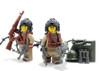 Custom LEGO® Weapon - Soviet LMG