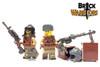 Custom LEGO® Weapon - Anti Tank Rifle