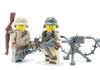 Custom LEGO® Accessory - Wire Cutters