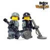 Custom LEGO® Accessory - Mine Detector