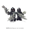 BrickWarriors Space Army Minifigure Accessories