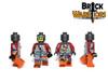 Custom LEGO® Minifigure - Mamluk Printing Views