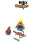 Custom LEGO® Minifigure - Gnomish Inventor Pack Contents