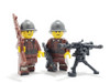 Custom LEGO® Gun - French HMG