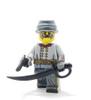 Custom LEGO® Hat - Cavalry Saber