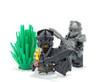 Custom LEGO® Accessory - Dwarf Sword