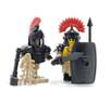 Custom LEGO® Helmet - Greco Roman Helmet