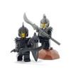 Custom LEGO® Shield - Elf Shield