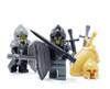 Custom LEGO® Armor - Paladin Armor