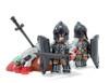 Custom LEGO® Sword - Paladin Sword