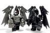 Custom LEGO® Accessories - Steampunk Wings