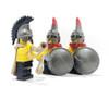 Custom LEGO® Accessory - Centurion Plume
