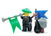 Custom LEGO® Accessory -Bard Hat
