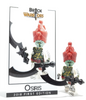 Custom LEGO® Minifigure - Osiris Collectors Card