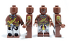 Custom LEGO® Minifigure - Ramses II Printing