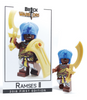 Custom LEGO® Minifigure - Ramses II Collector Card
