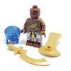 Custom LEGO® Minifigure - Ramses II Accessories