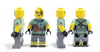 Custom LEGO® Minifigure - Viet Cong Sniper Custom Printing