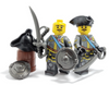 Custom LEGO® Minifigure - Peter the Great