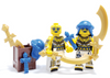 Custom LEGO® Minifigure - River Priestess