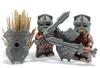 Custom LEGO® Minifigure - Caravan Guard