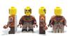 Custom LEGO® Minifigure - Caravan Guard Custom Printing