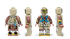Custom LEGO® Minifigure - Sand Assassin Printing