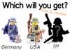 WW2 Starter Pack - 5 Pieces