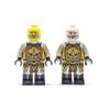 Custom LEGO® Minifigure - Great Knight