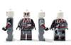 Custom LEGO® Minifigure - Jester