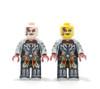 Custom LEGO® Minifigure - Female Paladin