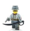 Custom LEGO® Minifigure - Confederate General