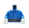 Minifigure Custom Torso -Union Soldier