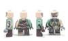 Custom LEGO® Minifigure - Dwarven Engineer