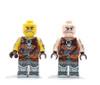 Custom LEGO® Minifigure - Demon Hunter