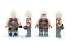 Custom LEGO® Minifigure - Demon Hunter