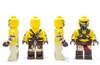 Custom LEGO® Minifigure - Pirate Fatty