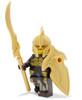 Custom LEGO® Minifigure - Elf Warrior