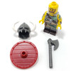 Custom LEGO® Minifigure - Viking