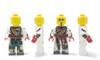 Custom LEGO® Minifigure - Pharaoh