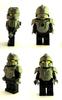 Custom LEGO® Helmet - Resistance Trooper Helmet