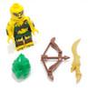 Custom LEGO® Minifigure - Bandraoi