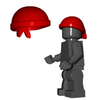 Custom Minifigure Hat - Do Rag